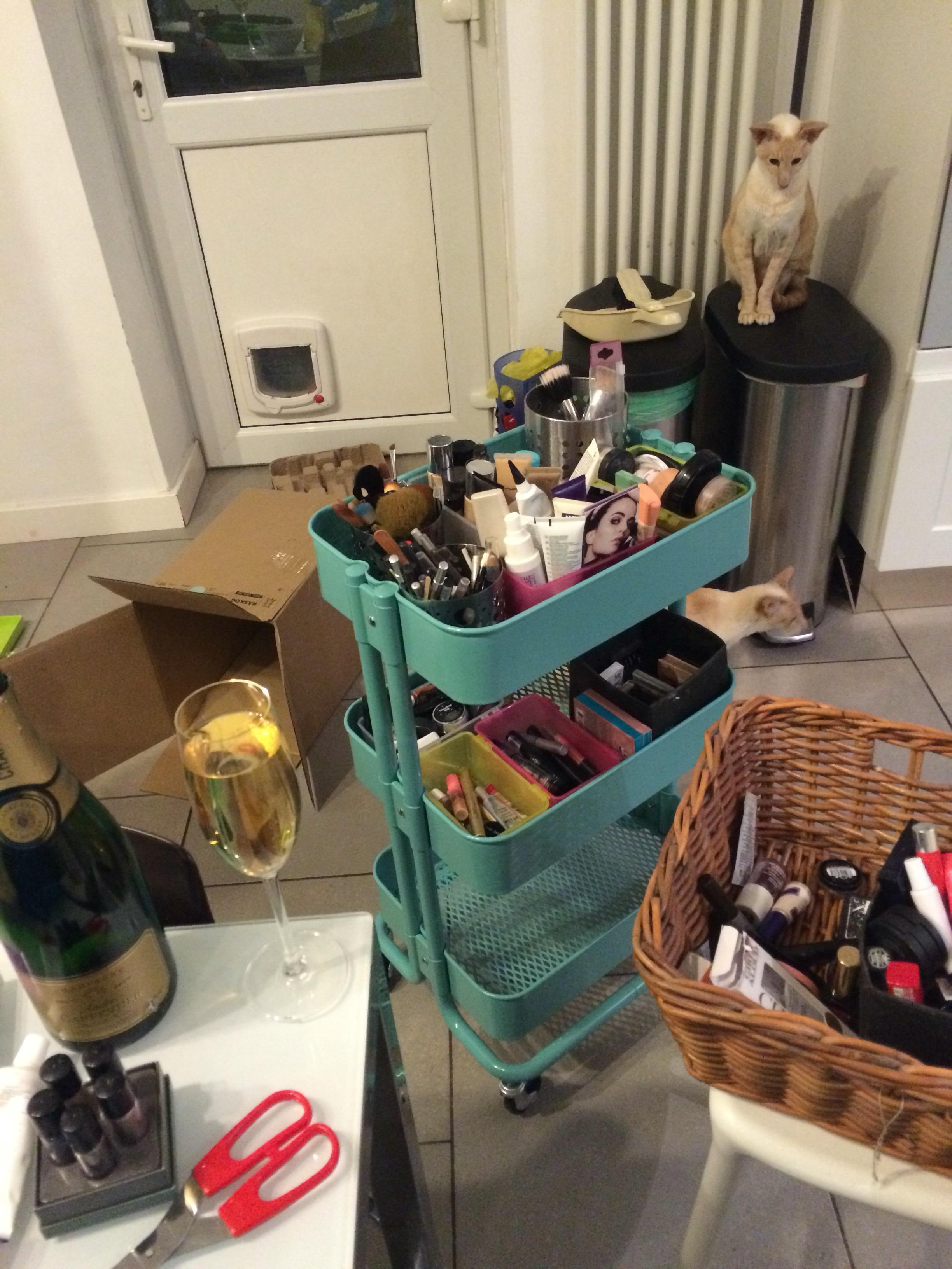 makeup-organisation-raskog-ikea