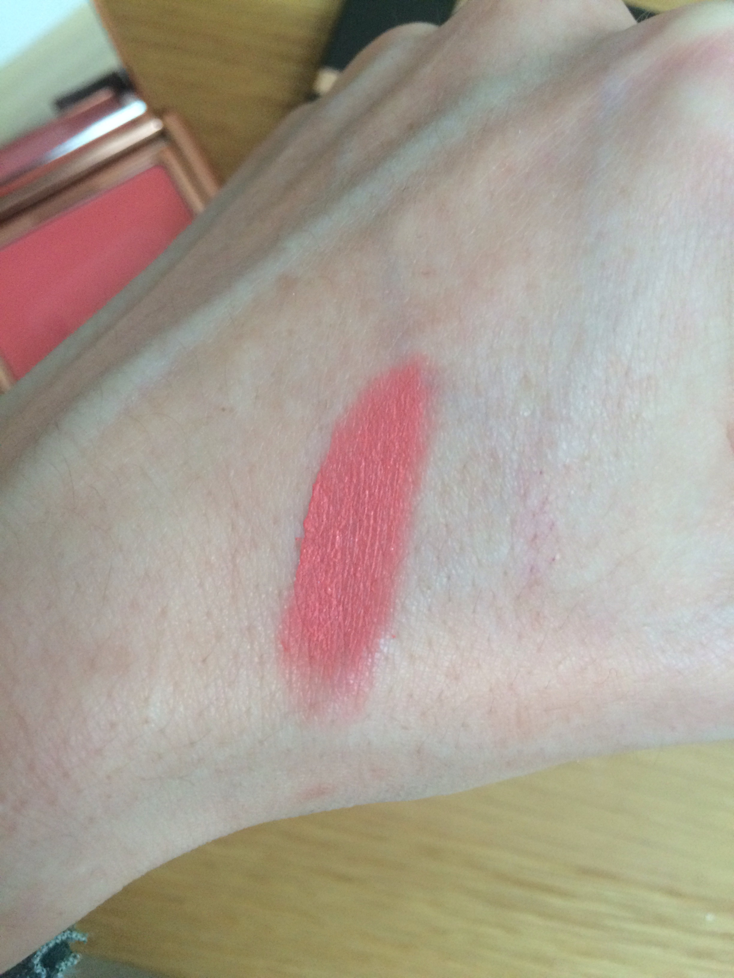 Rosie-for-autograph-marks-and-spencer-makeup-cream-blush-with-swatch