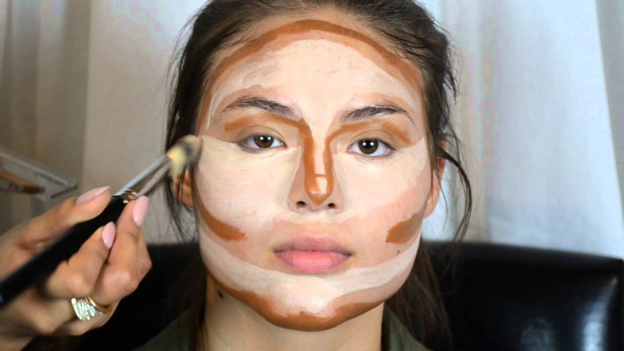 idiots-guide-to-contouring-for-dummies-techiques-photos