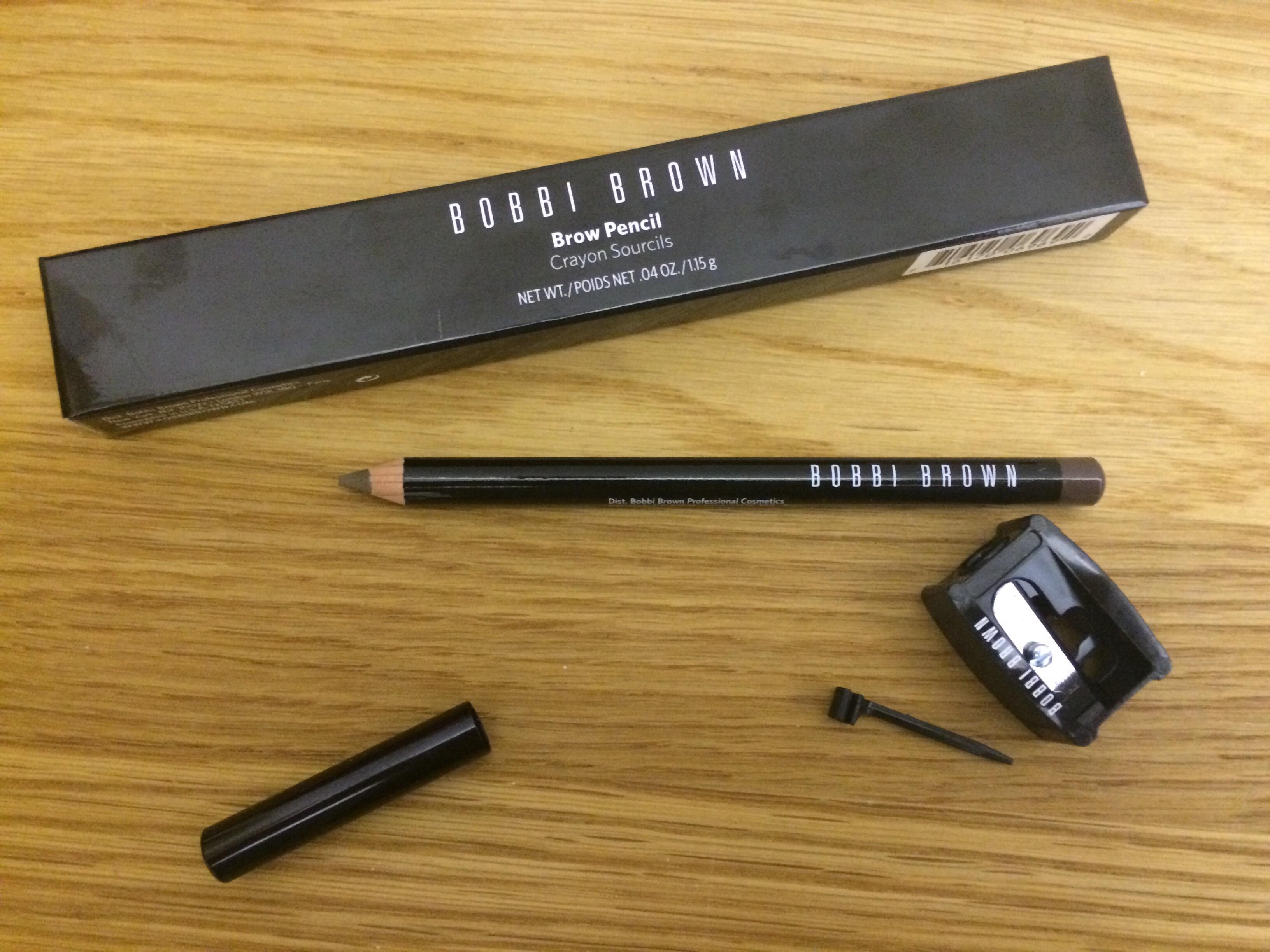 Bobbi Brown Brow Pencil – NiaPattenLooks