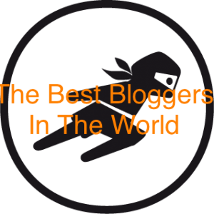 best bloggers in the world