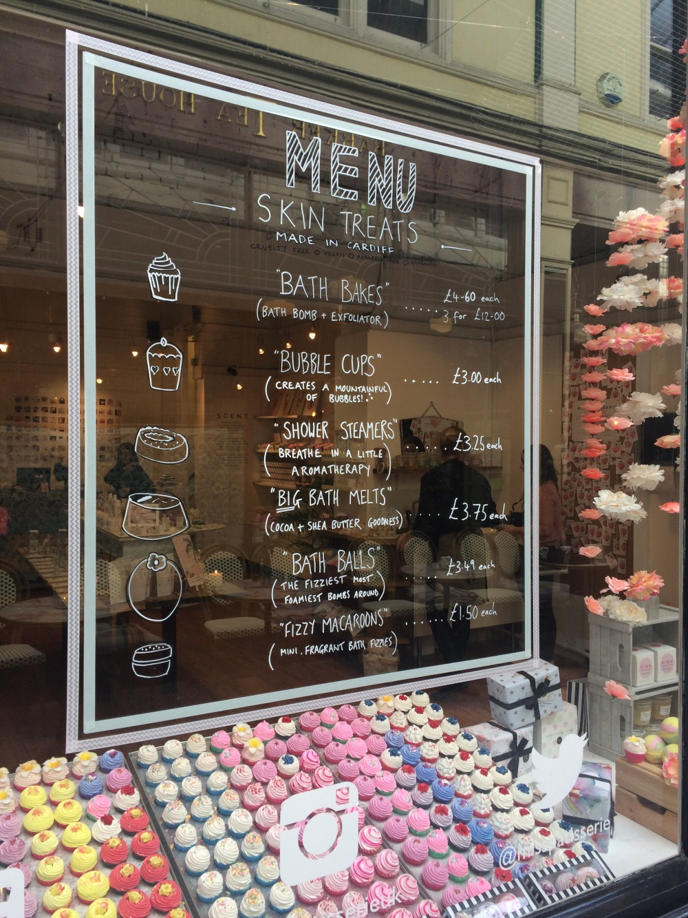 miss-patisserie-cardiff-review-natural-vegan-cf-skincare- front-window