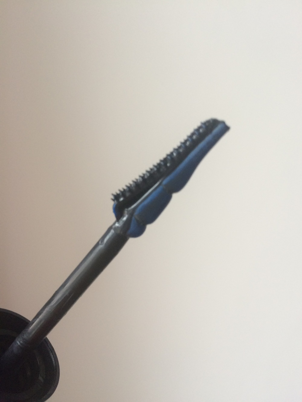 L'Oreal false lash sculpt Tightlining mascara review Wand