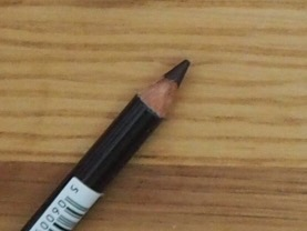 Miss Beauty London Makeup Eyebrow Pencil in Brown