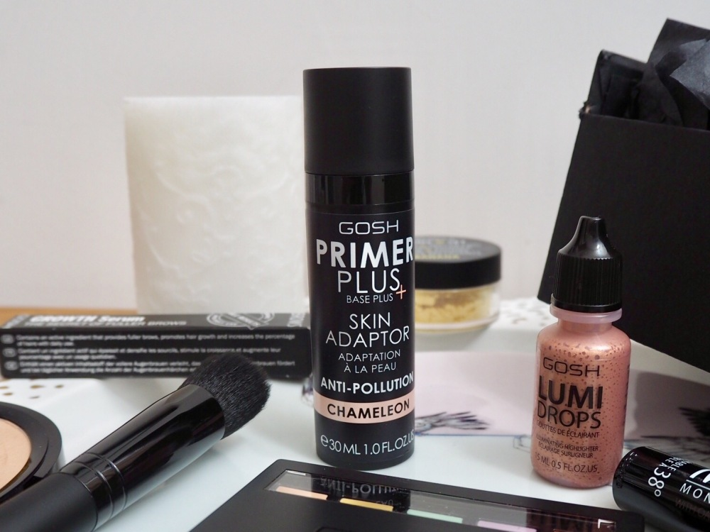 Gosh Primer Plus+ Skin Adaptor Chameleon 005