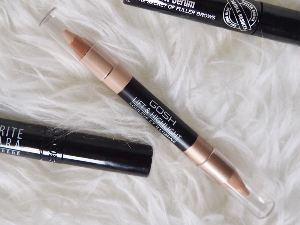 Gosh Lift and Highlight Pencil in 001 Nude