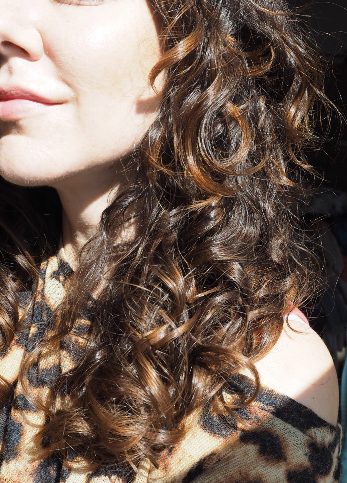 How to get curly hair to stay down-9337