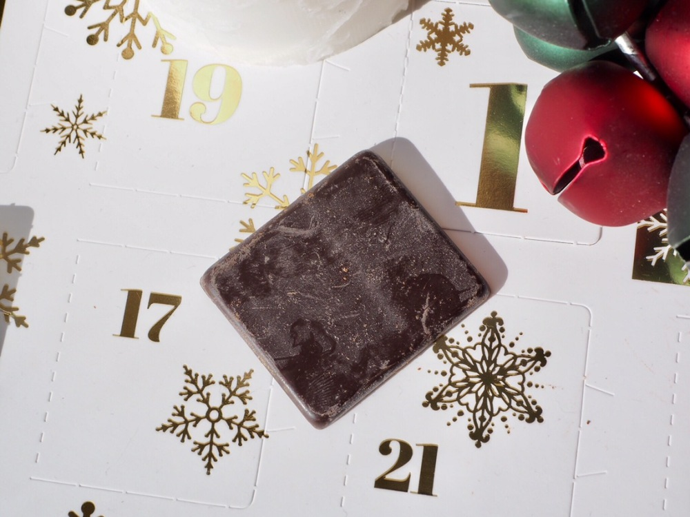 "Esthechoc Limited Edition ""Smart Chocolate""Advent Calendar"